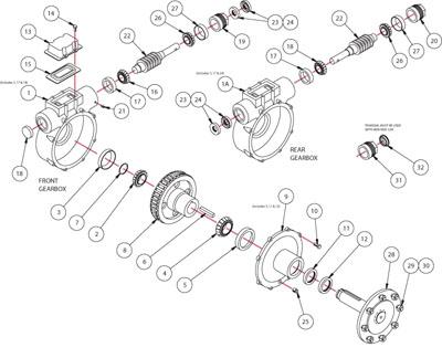 valley irrigation wiring diagram